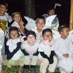 Primero Grado Angels and Our Little Lambs