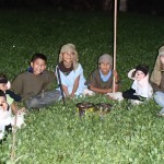 Our Shepherds and Little Lambs